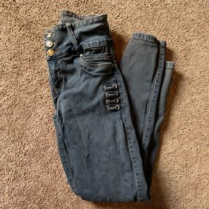 Authentic Colombian jeans